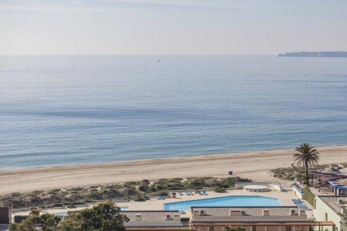 Algarve – Pestana Alvor Atlântico****
