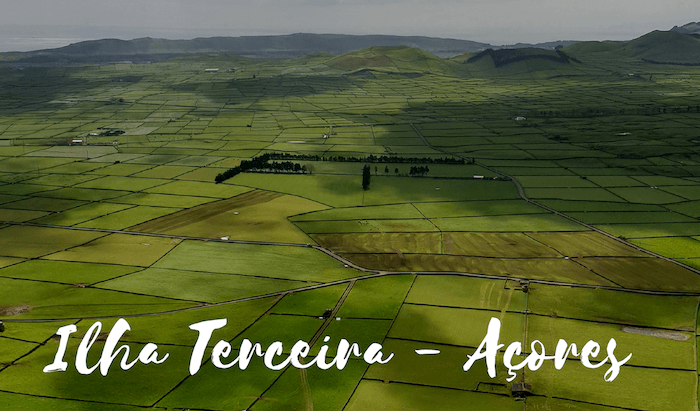 Ilha Terceira – Açores