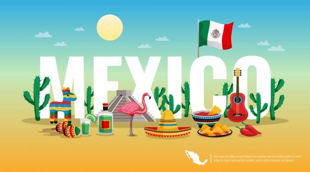 México – Riviera Maya