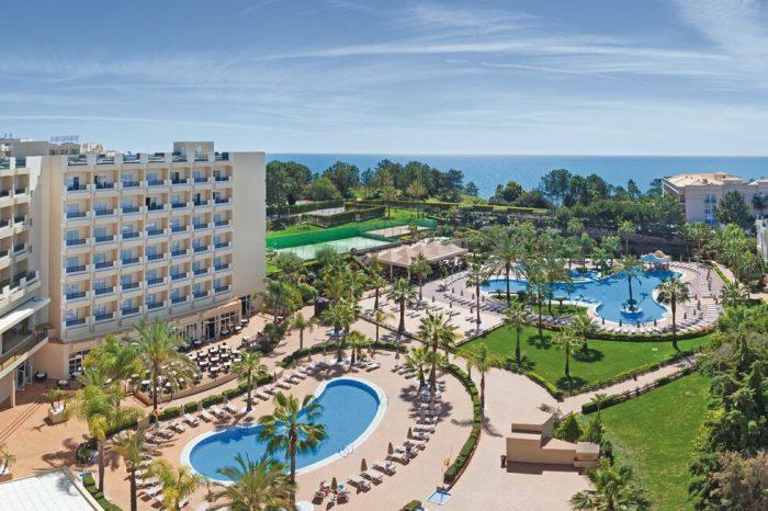 Hotel Riu Guarana**** – Algarve