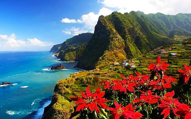 Escapadinha Madeira