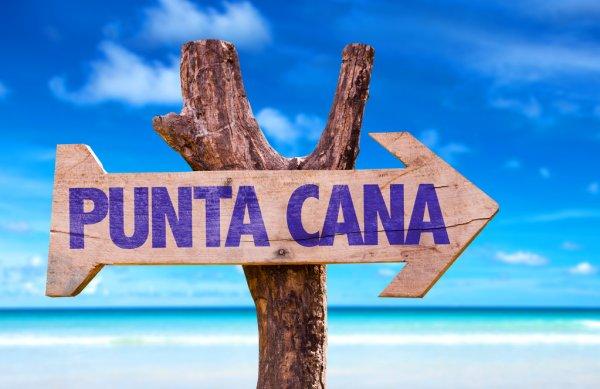 Punta Cana Verão 2021