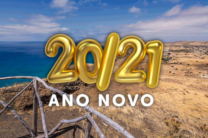 Reveillon no Douro