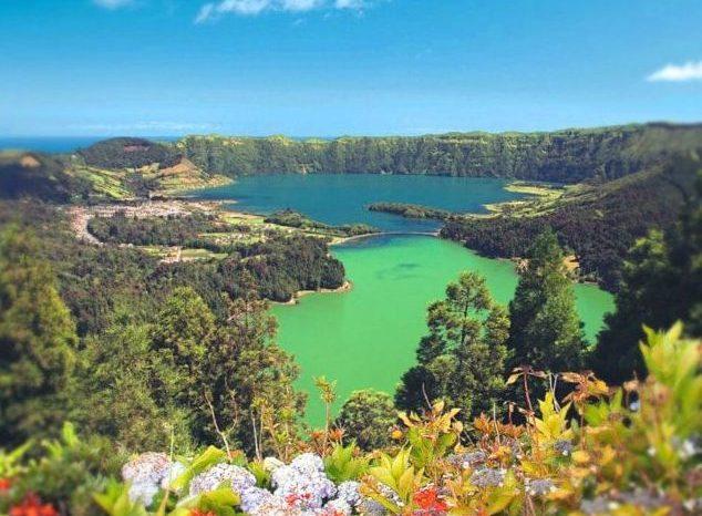 Açores – São Miguel