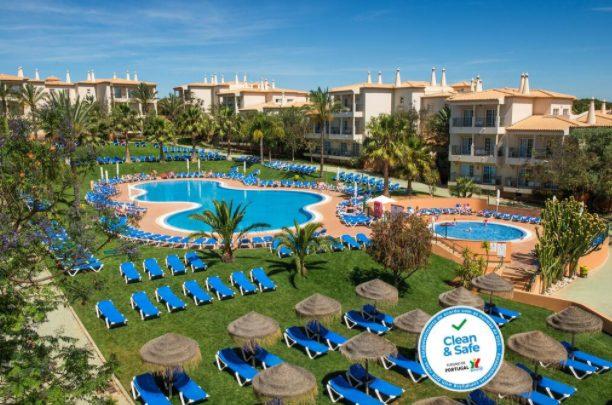 Promoção Algarve
