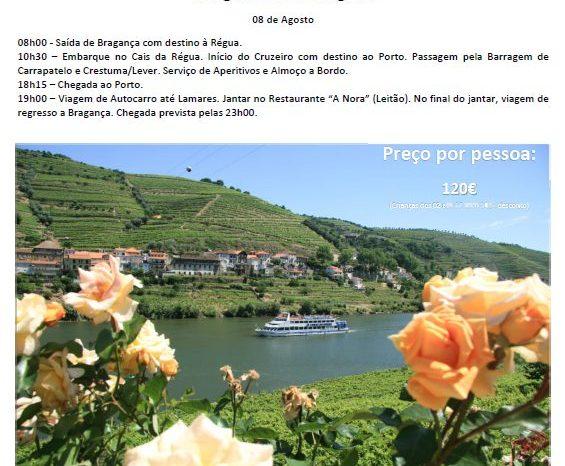 Cruzeiro no Douro